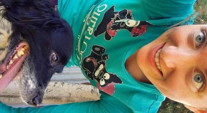 ~ Studentessa che ama i cani ~, dog sitter a Pisa