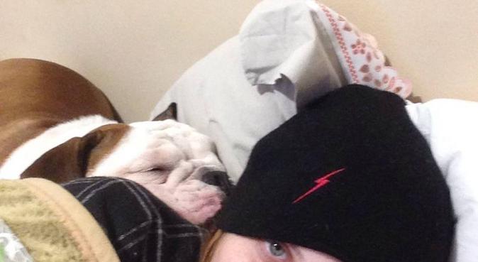 Amour, attention et câlins pour vos chiens à Mtp, dog sitter à Montpellier, France