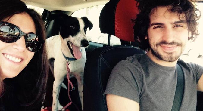 Amore, serietà ed esperienza, dog sitter a Palermo