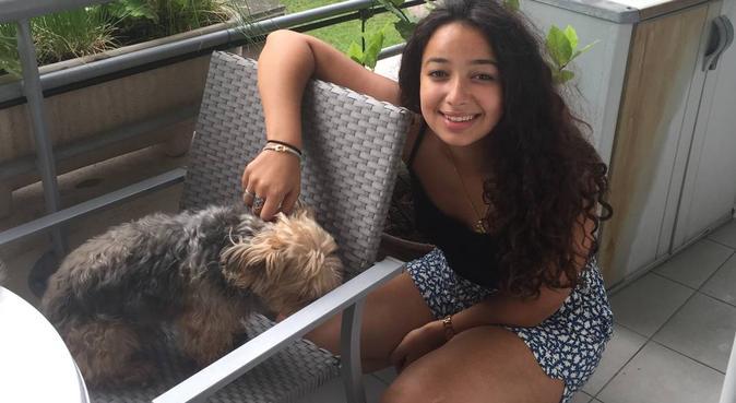 Une boule d'amour pour une boule de poils, dog sitter à Grenoble