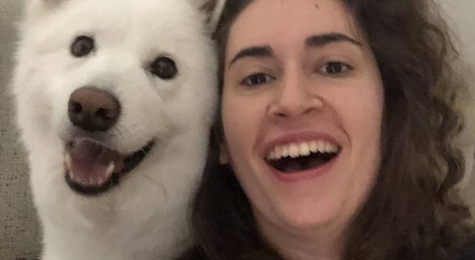 Paseadora de perros en Móstoles, canguro en Móstoles, España