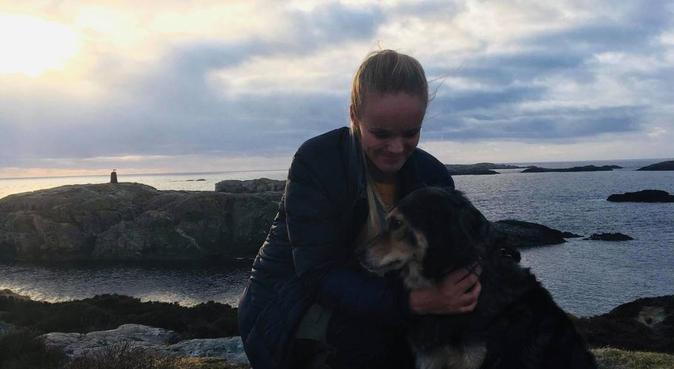 Student, ønsker turvenn :), hundepassere i Bergen