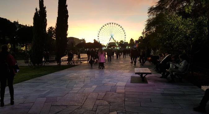 Le théorème de ta laisse, dog sitter à Nice, France