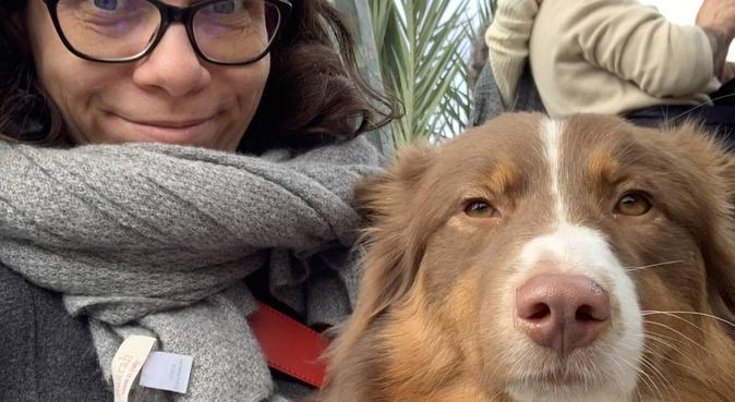 Dogsitter partime (super partime!!), dog sitter a Milano, MI, Italia