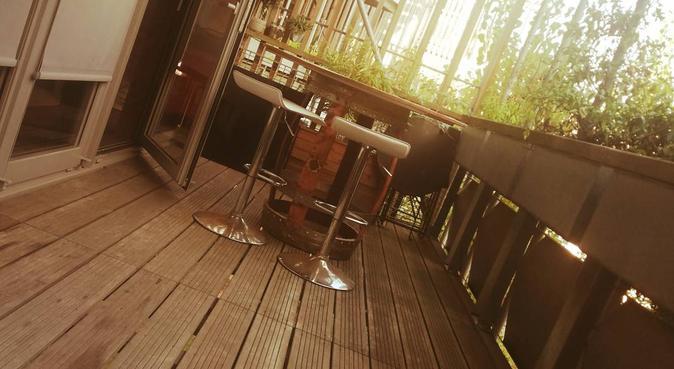 House's doggy Toutou épanoui, dog sitter à Bayonne