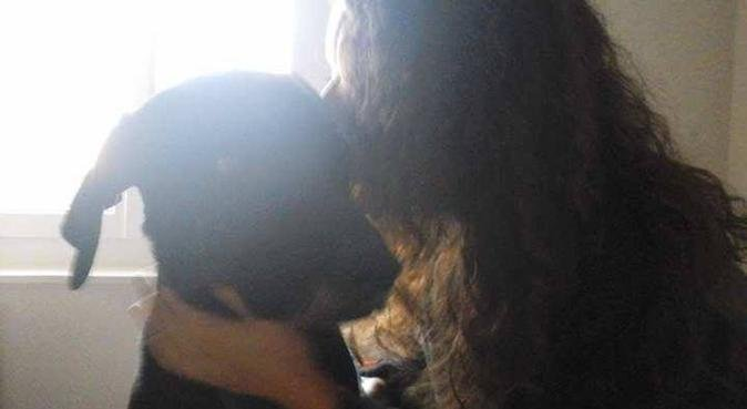 La migliore amica dei nostri migliori amici i cani, dog sitter a Florence