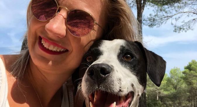 guide canine des campagnes aixoises, dog sitter à Aix-en-provence