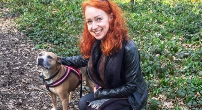 Delightful dog walking in Coventry, dog sitter in Coventry