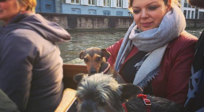 Gardes sur Marcq En Baroeul et ses alentours, dog sitter à Marcq-en-Barœul, France