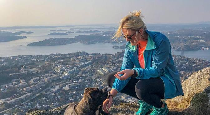 Turglad hundeelsker som ønsker å hjelpe!, hundepassere i Loddefjord
