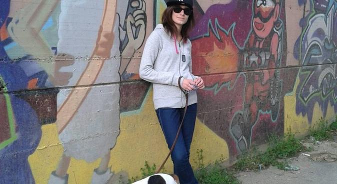 Trascorrere del tempo insieme divertendosi, dog sitter a La Spezia