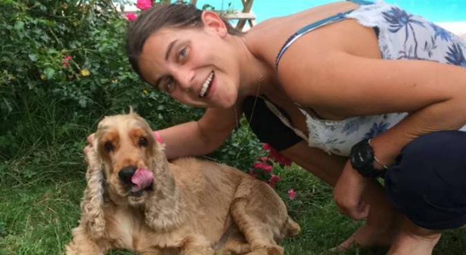 Dogwalker pour balades journalières, dog sitter à Montpellier