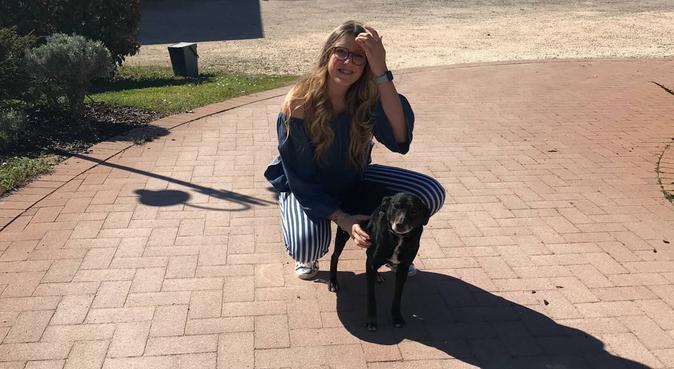 Universitaria amante dei cani!, dog sitter a Parma