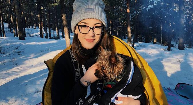 Happy dog, happy home :), hundepassere i Oslo