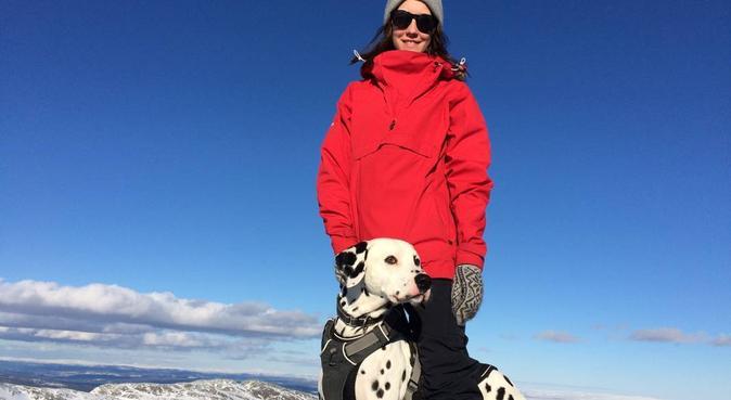 Turglad hundeentusiast med mye å tilby, hundepassere i BERGEN