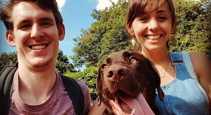 Loving home & adventurous walks, Nottinghamshire, dog sitter in Nottingham