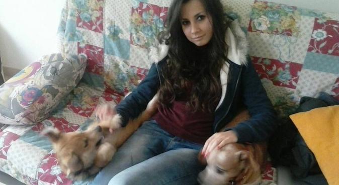 Un'amica di cui potervi fidare., dog sitter a Napoli