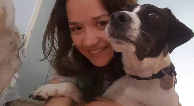 Loads of dog love 24/7, hundvakt nära Stockholm