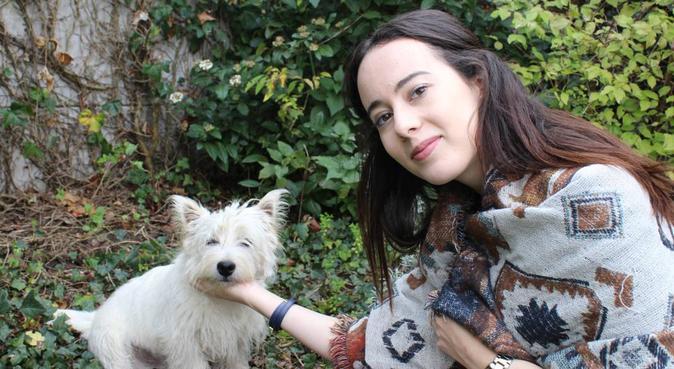 Une dogsitter passionnée à Angers, dog sitter à Angers