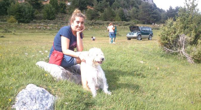 Se sentirá cómo en casa!!, canguro en Vallirana, España