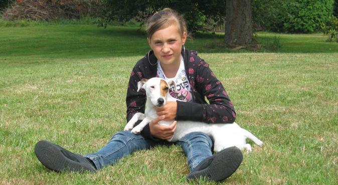 Passionnée d'animaux prête à promener les vôtres, dog sitter à Houilles
