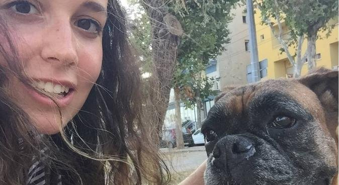 Tante coccole e passeggiate in dolcezza!, dog sitter a Riccione