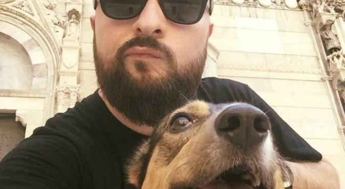 Amo gli animali e mi prendo cura di loro, dog sitter a Napoli