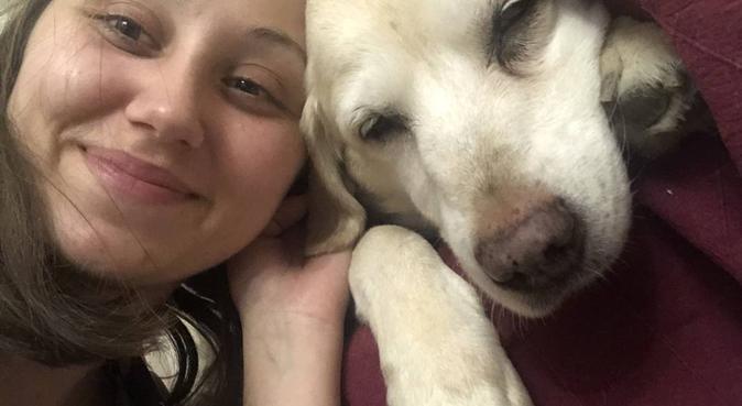 La femme qui murmurait à l'oreille des chiens, dog sitter à Lyon, France