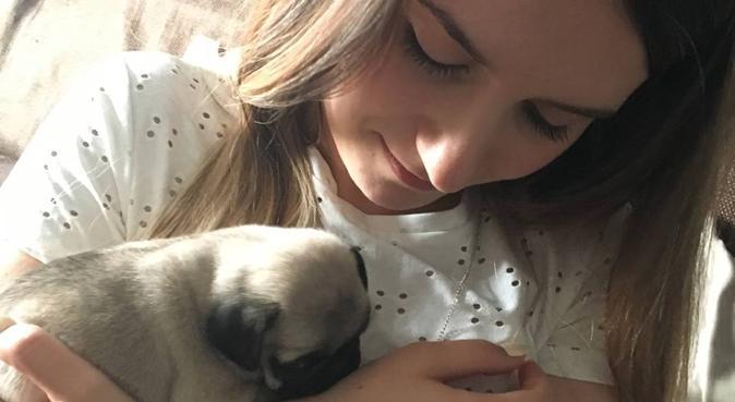Passeggiate gioco e coccole con un'amante dei cani, dog sitter a Selargius, CA, Italia