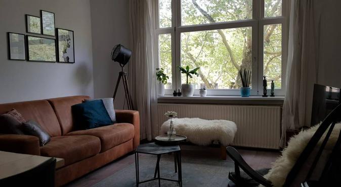 Honden zijn bij ons meer dan welkom! ♥, hondenoppas in Amsterdam