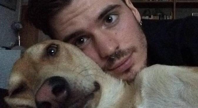 """So many cuddles and """"mys"""" for any dog in town!, hundvakt nära Uppsala"""
