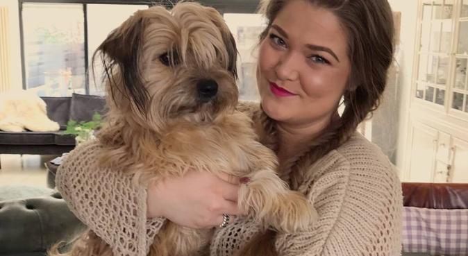 Super lieve honden oppas in Maassluis., hondenoppas in Maassluis