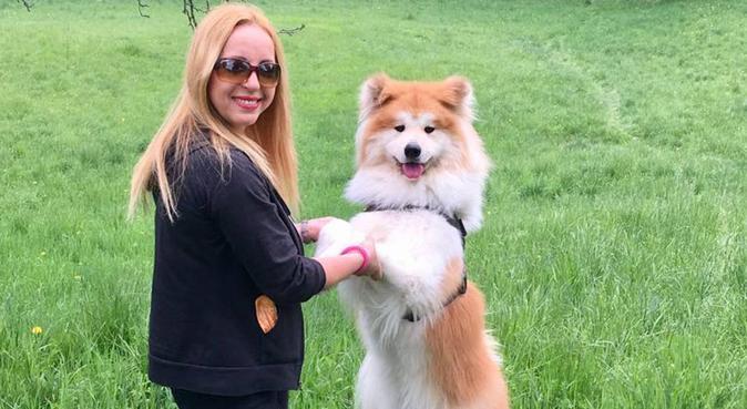 Molta cura di loro, amore, coccole e passeggiate., dog sitter a Genova