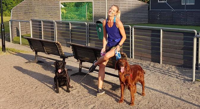 Hundälskare på Röa! 🐶, hundepassere i Oslo
