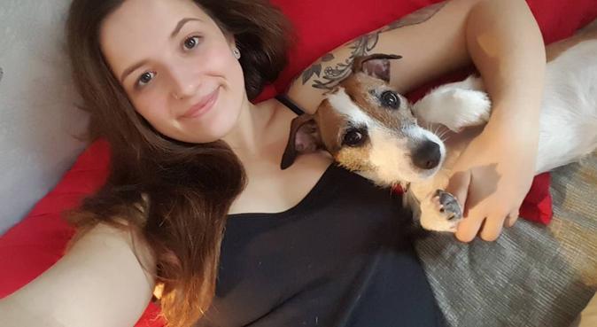 La meilleure amie des chiens à Blagnac, dog sitter à Blagnac