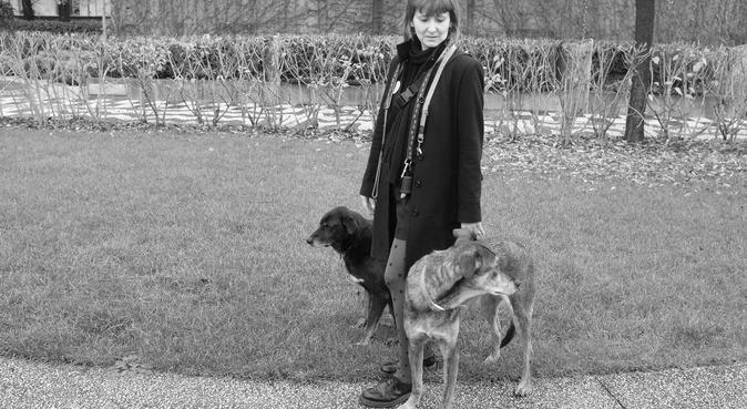 Sempre in compagnia e con un giardino tutto tuo!, dog sitter a milano