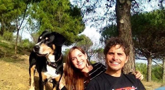 ¡¡¡Como en casa pero de vacaciones!!!, canguro en Barcelona