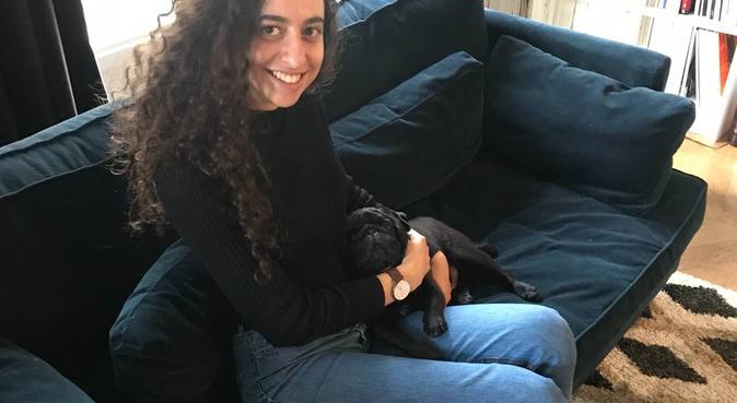 Un havre de paix canin à Cergy, dog sitter à Cergy, France