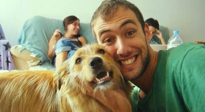 Un ami pour ton chien- environs de la pépinière, dog sitter à Nancy