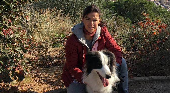 Busco acompañantes caninos para mis paseos, canguro en Tres Cantos, España