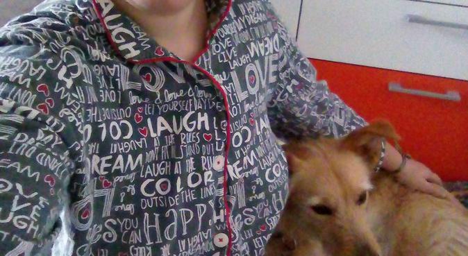 Tante coccole,molto divertimento e lunghe passeggi, dog sitter a GENOVA