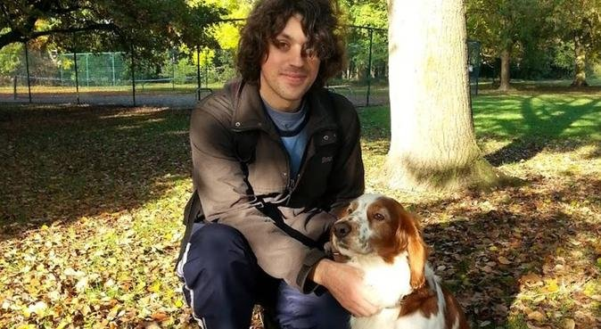 I love dogs! Experienced dog-walker in CB1., dog sitter in Cambridge