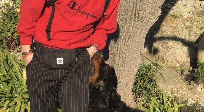 Déposez votre chien et repartez serein :), dog sitter à Nîmes, France