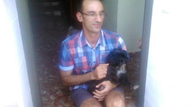 Casa de cuidados canina, canguro en Valencia