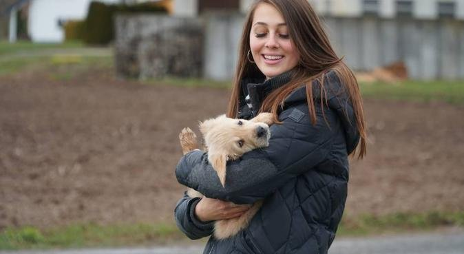 Liebevolle Hundesitterin in Stuttgart-Ost, Hundesitter in Stuttgart