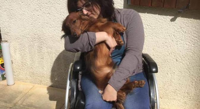 La maison du bonheur, dog sitter à REIMS (51100)