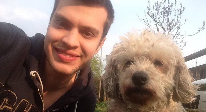 Divertimento e coccole per il tuo amico a 4 zampe, dog sitter a Gussago