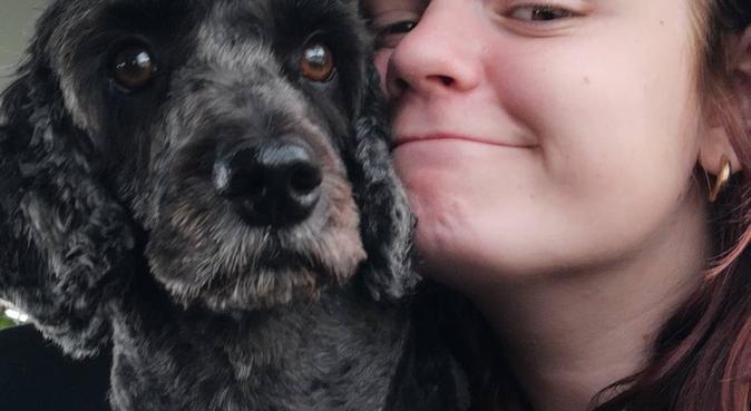 Rolig och trevlig hundpassning, hundvakt nära Kungsbacka