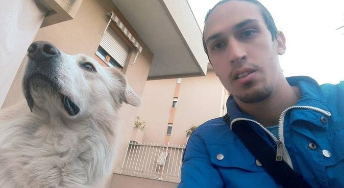 i cani sono meglio delle persone, dog sitter a Palermo