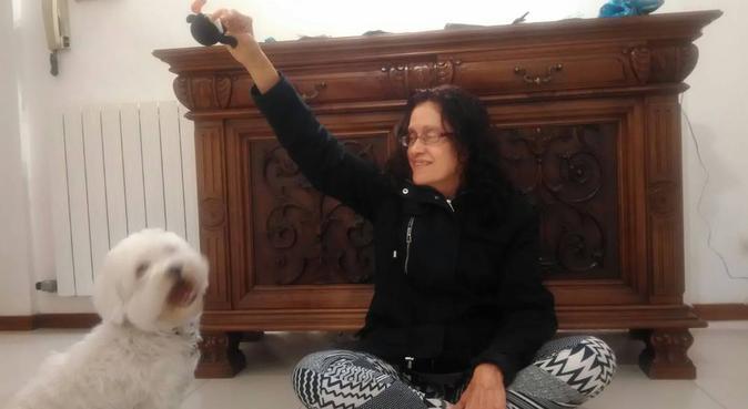 Tutto l'amore del mondo per il tuo cane, dog sitter a Pisa